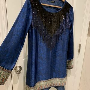 NEW Elegant Indian/Pakistan Top